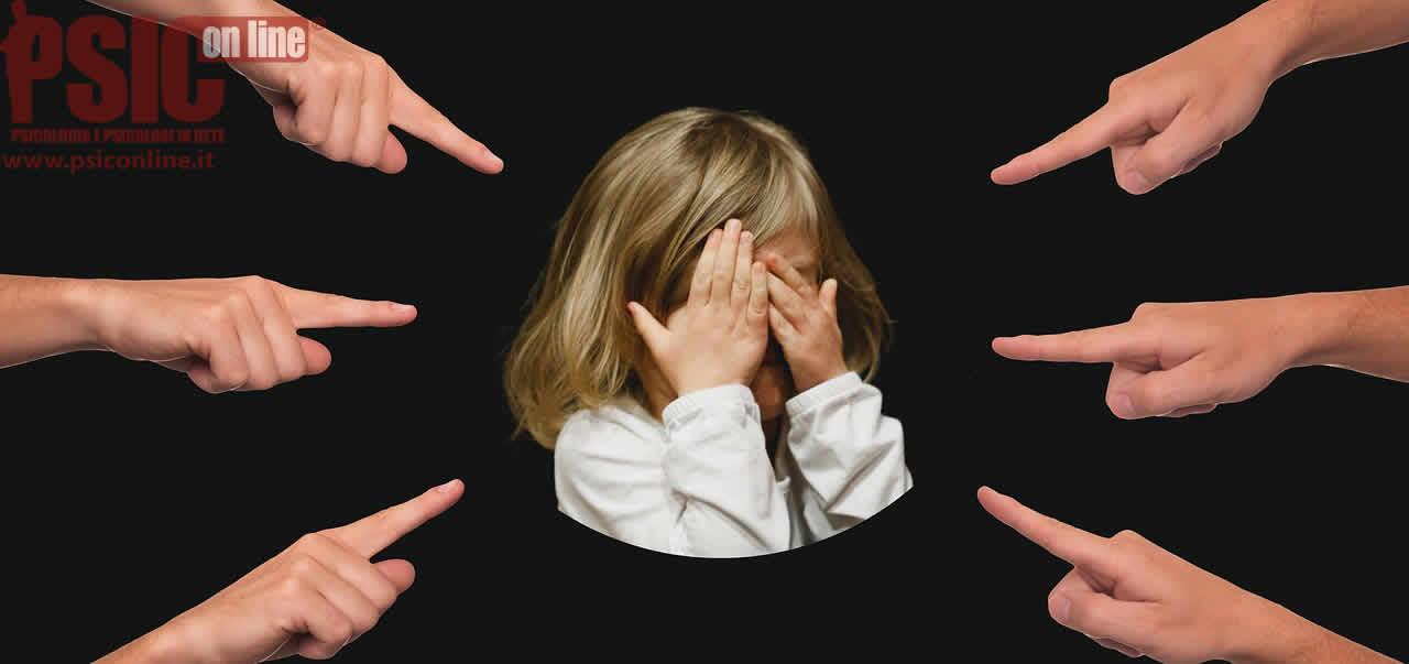 adolescenti derisi bullismo e vittimizzazione