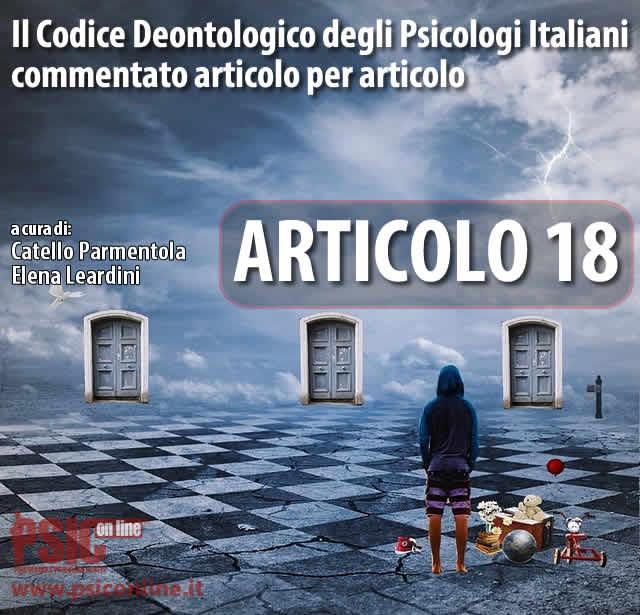 Psiconline® - Dal 1999 la psicologia e gli psicologi online
