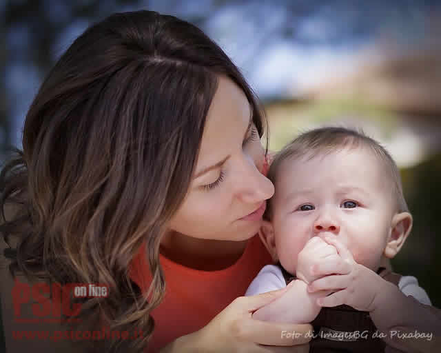 Quando maternità non coincide con felicità