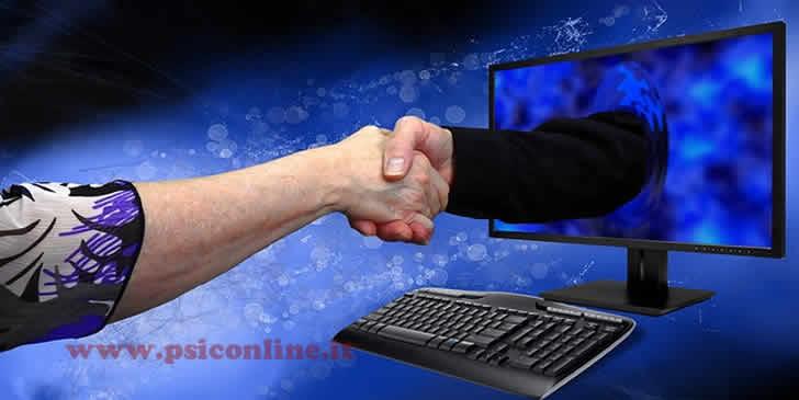 Counseling E Psicoterapia Online Operare Nel Nuovo Millennio Il Lavoro Della Psicologia Articoli