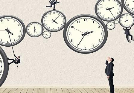 Come gestire meglio il tuo tempo - YouTube