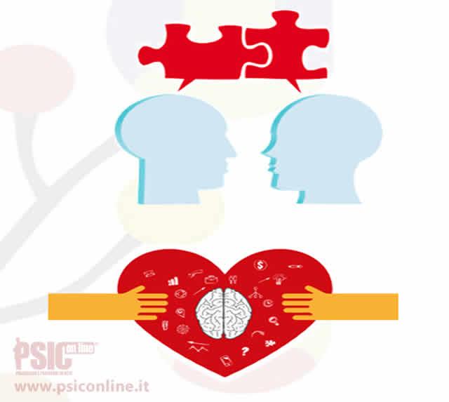 Il modello dell'intesoggettivismo relazionale e educazione emozionale
