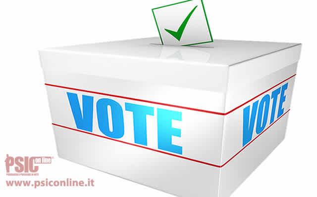 Neuropsicologia del voto
