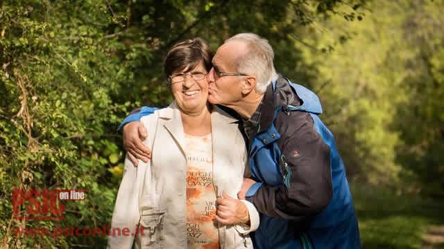 Innamorati con la demenza