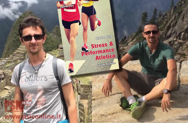 cesare picco stress e performance atletica