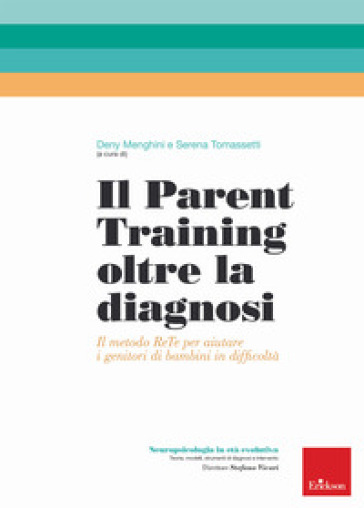 PARENT TRAINING DIAGNOSI