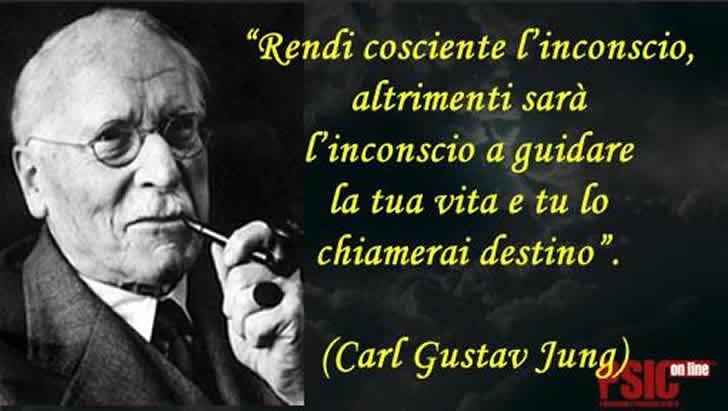 Rendi Cosciente L Inconscio C G Jung Carl Gustav Jung