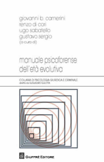 manuale psicoforense