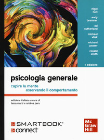 psicologia generale connect