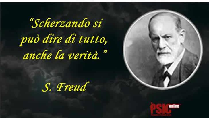 Scherzando S Freud Sigmund Freud Aforismi E Frasi Celebri