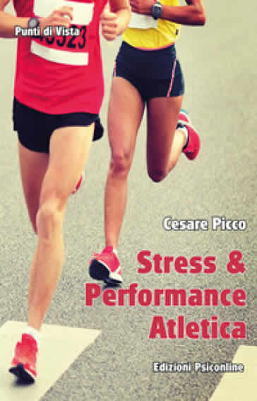 stress performance atletica