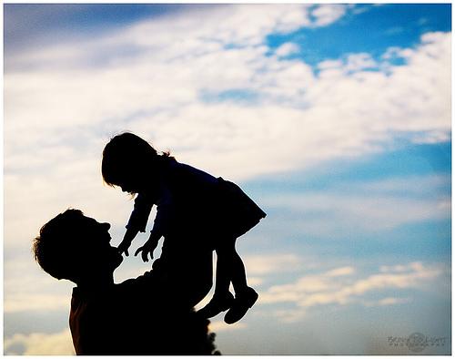 Favorito Il rapporto padre figlia JE99